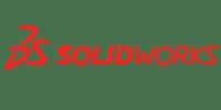 Solidworks-Logo-rosso