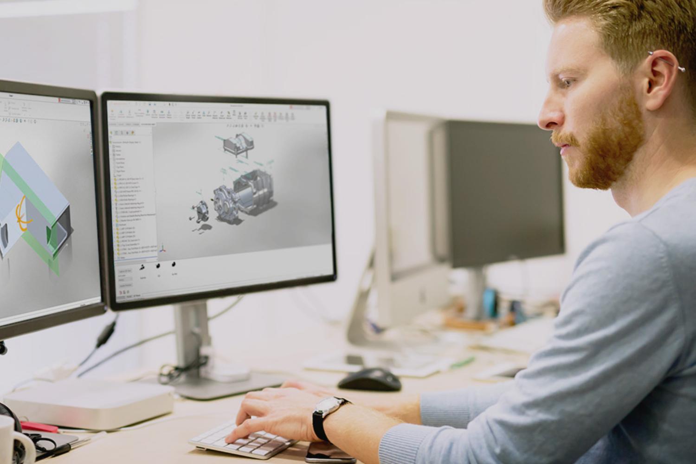 Design SolidWorks 2019