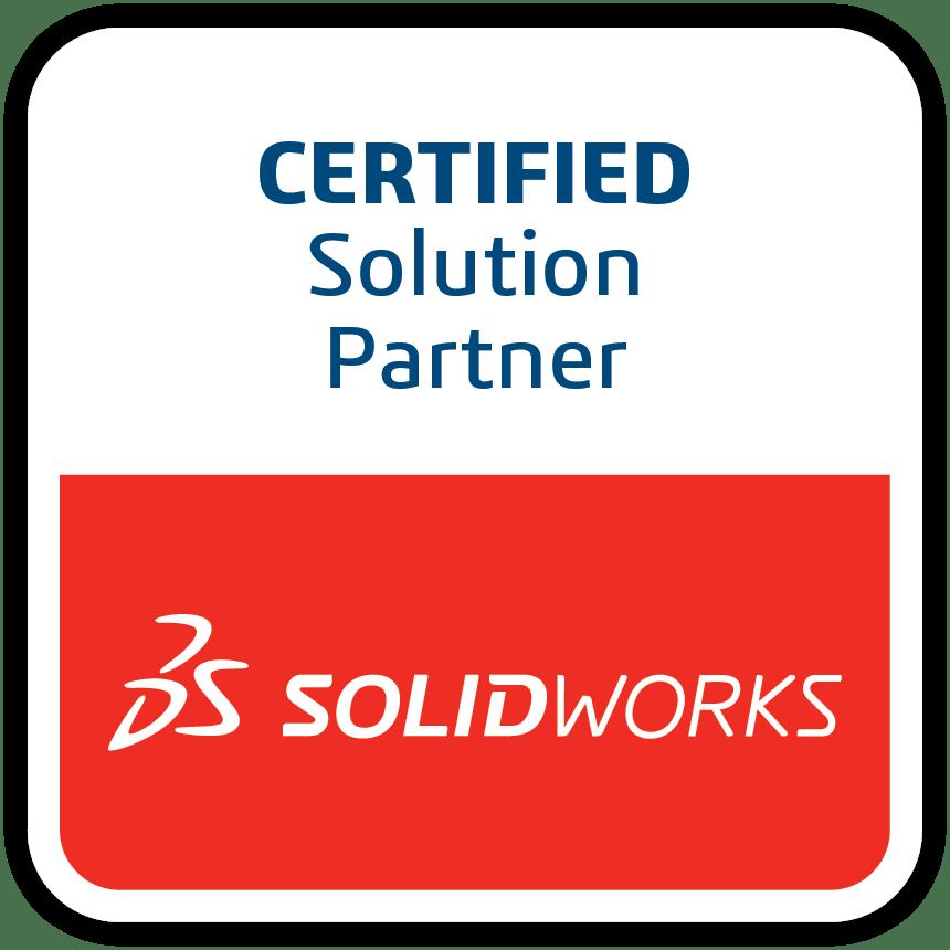 Nuovamacut solidworks Certified Partner Solution