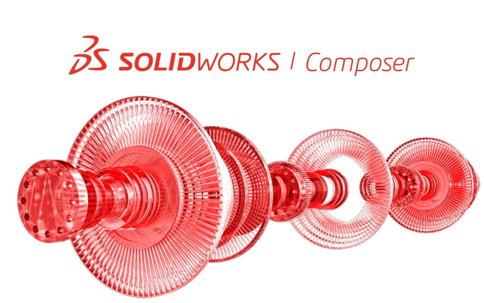 solidwork composer promo 30